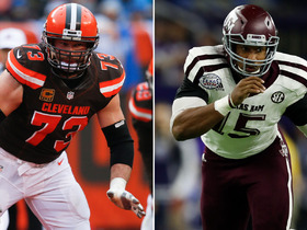 Watch: DDFP: Could the college All-American stars beat the Browns?