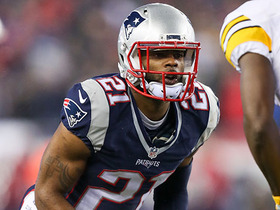 Watch: Palmer: Patriots think Malcolm Butler still has growth potential