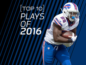 Watch: LeSean McCoy: Top 10 Plays of 2016