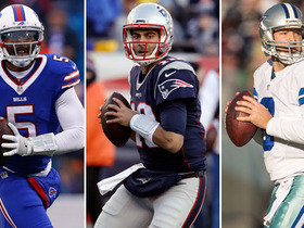 Watch: How will the 2017 quarterback carousel shake out?