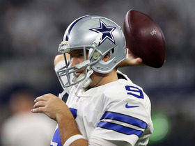 Watch: Who will Romo suit up for in 2017?