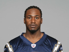 Watch: Drayton Florence talks 2006 Chargers