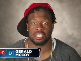 Watch: My Combine: Gerald McCoy