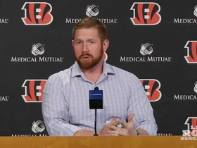 Watch: Shayne Graham Retirement News Conference