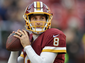 Watch: Should Kirk Cousins receive a long-term contract?