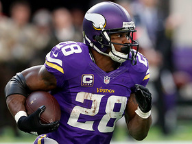 Watch: What's next for Adrian Peterson?