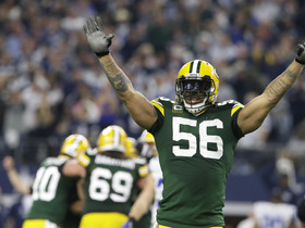 Watch: Julius Peppers highlights