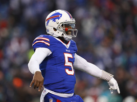 Watch: Rapoport: Relationship between Bills and Taylor has warmed up