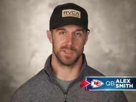 Watch: My Combine: Alex Smith