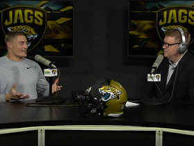 Watch: O-Zone Live: Paul Posluszny