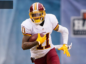 Watch: Could DeSean Jackson return to the Eagles?