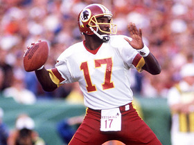 Watch: Doug Williams reflects on impact of winning Super Bowl XXII