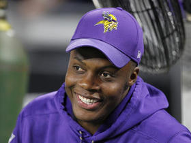 Watch: Will Teddy Bridgewater ever play again?