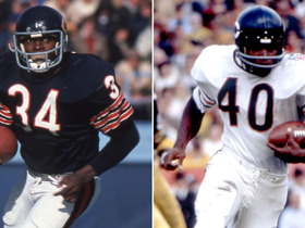 Watch: DDFP: Do the Bears have the best RB group of all-time?