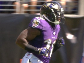 Watch: Terrance West Highlights