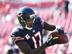 Watch: 2017 Free Agents: Alshon Jeffery highlights