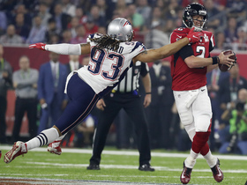 Watch: 2017 Free Agents: Jabaal Sheard highlights