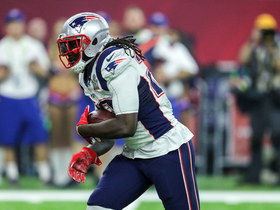 Watch: 2017 Free Agents: LeGarrette Blount highlights