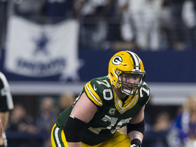 Watch: 2017 Free Agents: T.J. Lang highlights