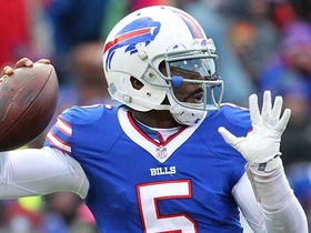 Watch: QB Matchmaker: Tyrod Taylor to the Browns