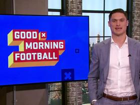 Watch: #GMFB Awards Best Supporting Actor Winner: Chris Hogan