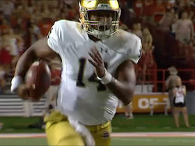 Watch: What We Learned: QB prospects for the draft are an open case