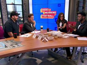 Watch: The Great GMFB Chili Cookoff