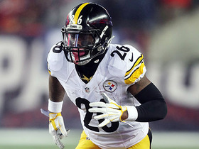 Watch: Garafolo: Expect Steelers to tag Bell, work long-term deal