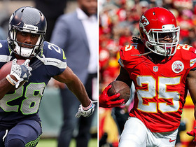 Watch: How does C.J. Spiller signing affect Jamaal Charles' future in K.C.?
