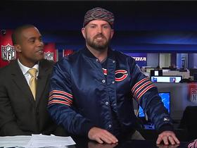 Watch: Adam Rank: The Last Jay Cutler Fan