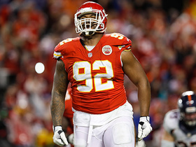 Watch: 2017 Free Agents: Dontari Poe Highlights
