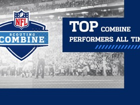 Watch: Top Combine Performers of All Time
