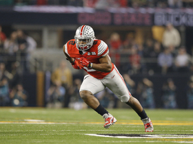 Watch: Schrager's Combine ones to watch- Marshon Lattimore