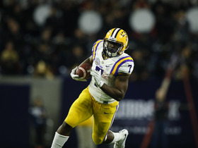 Watch: Will Jaguars draft Leonard Fournette?
