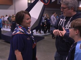 Watch: Tailgate & Tuxedos: A Season Ticket Members Event