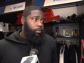 Watch: Addison: I'm just going to give it my all