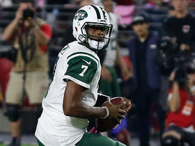 Watch: Should Geno Smith make a return as the Jets starting quarterback?