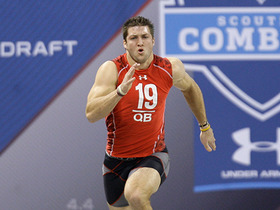 Watch: Top 5 NFL Scouting Combine Moments