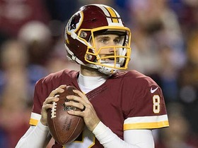Watch: Garafolo: Kirk Cousins options are wide open