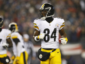 Watch: Brandt: Monday was a big day for the Steelers