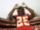 Watch: Jamaal Charles Career Highlights