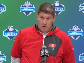 Watch: Licht: Vincent Jackson will be a Buccaneer for life