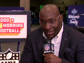 Watch: Who was Robert Mathis' favorite QB to sack?