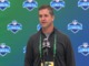Watch: John Harbaugh: 'We have a championship-caliber quarterback'