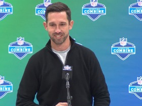 Watch: Kyle Shanahan 2017 NFL Combine press conference