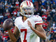 Watch: Rapoport: Teams concerned about Kaepernick's scheme fit as a backup