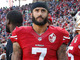 Watch: Casserly: Kap isn't signed because of how he plays