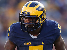 Watch: What's the earliest and latest Jabrill Peppers could get drafted?