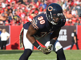 Watch: What needs should the Bears address in the draft?