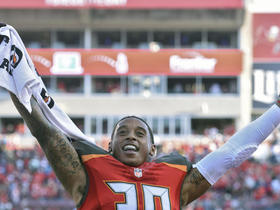 Watch: Bradley McDougald Highlights